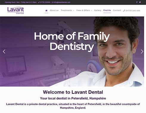 Lavant Dental