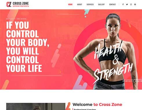 Cross Zone Fitness