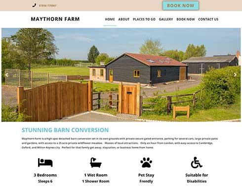 Maythorn Farm
