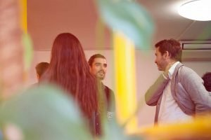 networking events bedford