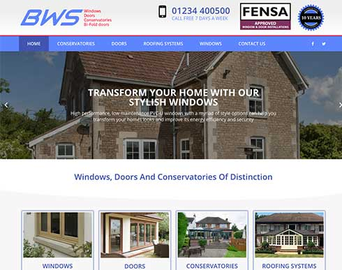 BWS Windows
