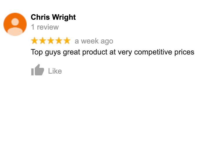 Google Review Nettonic