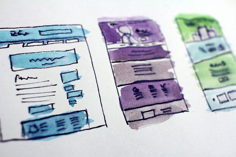 Website Design Styling