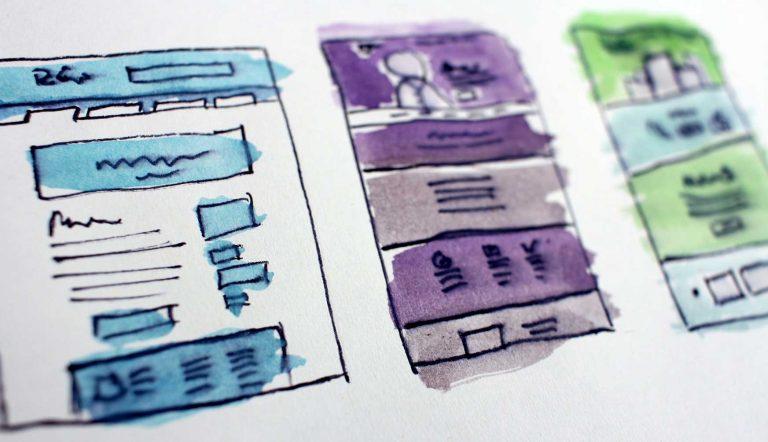 Website Design Styles