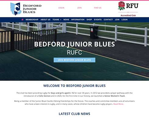 BJB Website Design