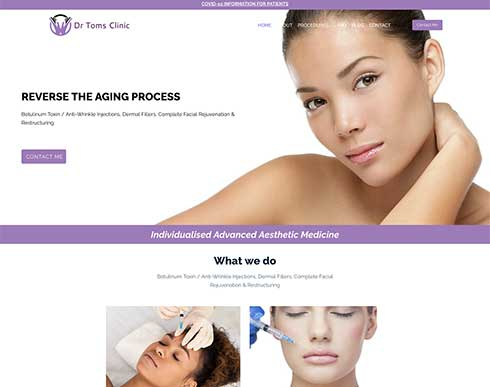 Dr Toms Clinic