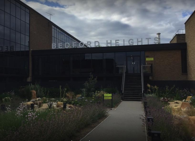 Bedford Web Design