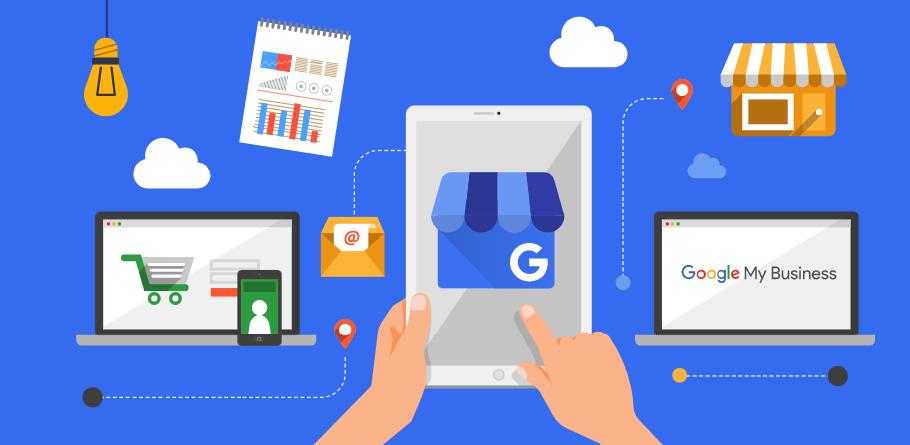GMB Digital Marketing