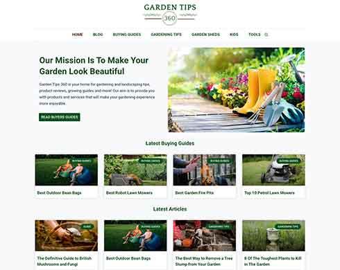 Gardentips360